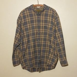 Timberland Men's Button Down